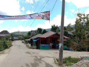 Desa Sibanggor Tonga/ dita risky