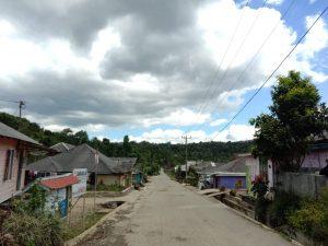 Desa Sibanggor Tonga/ dita