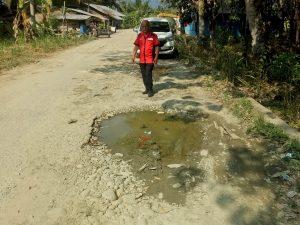 Jln ke Nagajuang