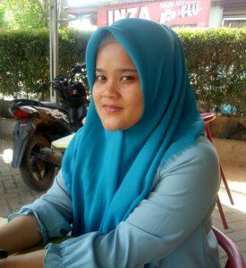Dita Risky Saputri Hasibuan, S.KM