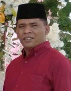 M. Syawaluddin
