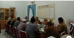 RDP DPRD Madina