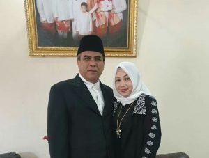 Suheri dan Istri