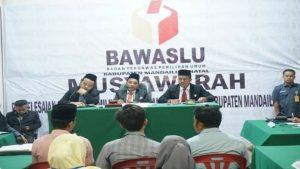 Di Bawaslu
