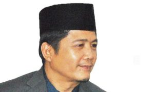 Ketua DPRD Madina Erwin Efendi Lubis, SH