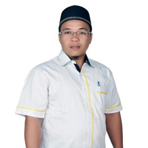 Mahmudin Hasibuan