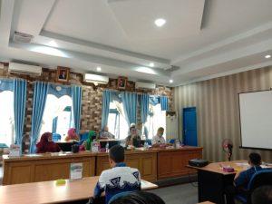 RDP komisi 4
