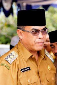 Wakil Bupati Madina