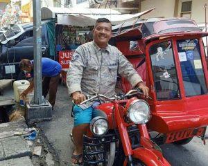 Sulthon Nasution