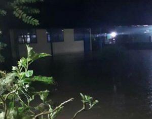 Banjir Jln. ABRI