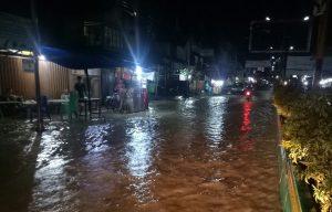 Jln. Willem Iskander Banjir