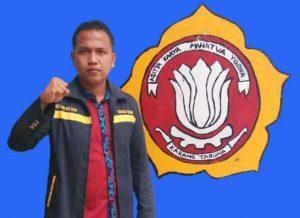 Ketua Karang Taruna B. Natal