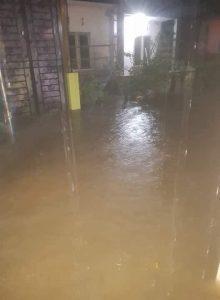 Banjir kiriman