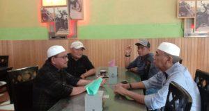 H. Bakri - Zubeir Dialog di Rindang Hotel