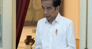 Presiden RI Ir. Joko Widodo